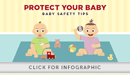 Protect Your Baby: Baby Safety Tips